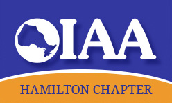 OIAA Hamilton Chapter Logo